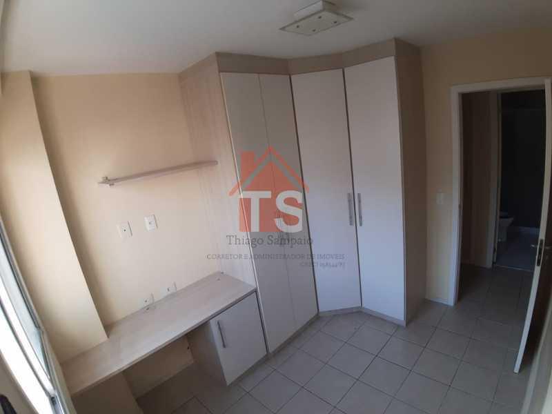 5838e45b-0d42-4fc8-9c44-3b6177 - Apartamento à venda Avenida Dom Hélder Câmara,Benfica, Rio de Janeiro - R$ 439.000 - TSAP30164 - 7