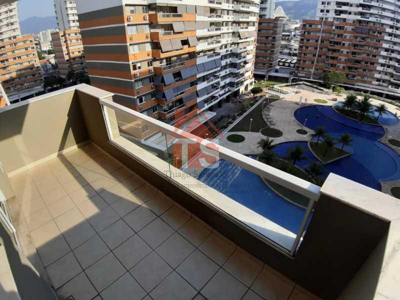 31020110-f562-48f7-ba7d-e4a761 - Apartamento à venda Avenida Dom Hélder Câmara,Benfica, Rio de Janeiro - R$ 439.000 - TSAP30164 - 8