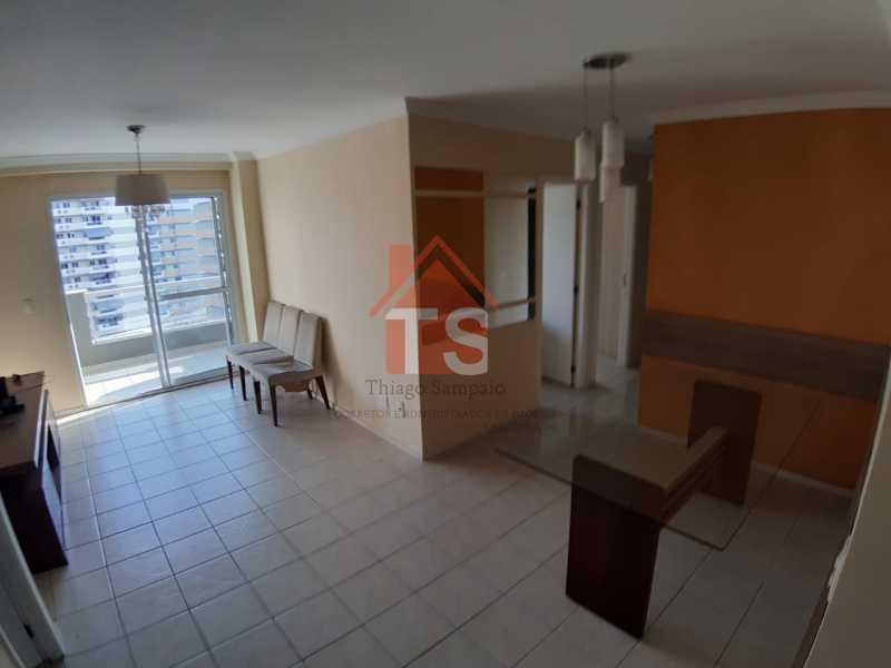 cba623e1-d321-4ed2-9034-08559c - Apartamento à venda Avenida Dom Hélder Câmara,Benfica, Rio de Janeiro - R$ 439.000 - TSAP30164 - 10