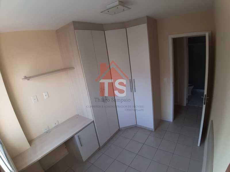 cbeb558f-172b-437d-87fb-5dc258 - Apartamento à venda Avenida Dom Hélder Câmara,Benfica, Rio de Janeiro - R$ 439.000 - TSAP30164 - 12