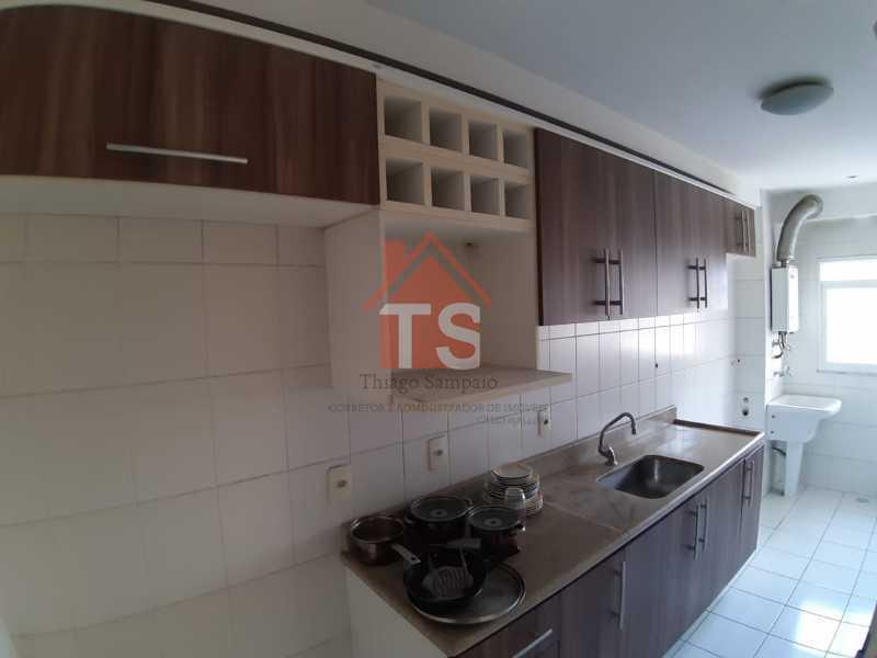 d5416e9d-13b5-4d4b-94dc-8929fc - Apartamento à venda Avenida Dom Hélder Câmara,Benfica, Rio de Janeiro - R$ 439.000 - TSAP30164 - 14