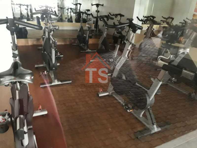 77434c35-9c35-4104-a72e-20ab2c - Apartamento à venda Avenida Dom Hélder Câmara,Benfica, Rio de Janeiro - R$ 439.000 - TSAP30164 - 18