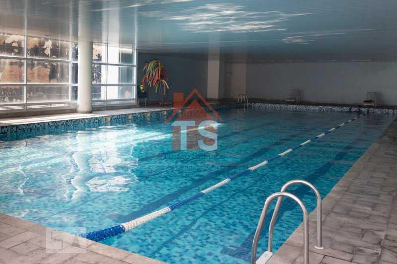 893270775-425.89330412312574MG - Apartamento à venda Avenida Dom Hélder Câmara,Benfica, Rio de Janeiro - R$ 439.000 - TSAP30164 - 19