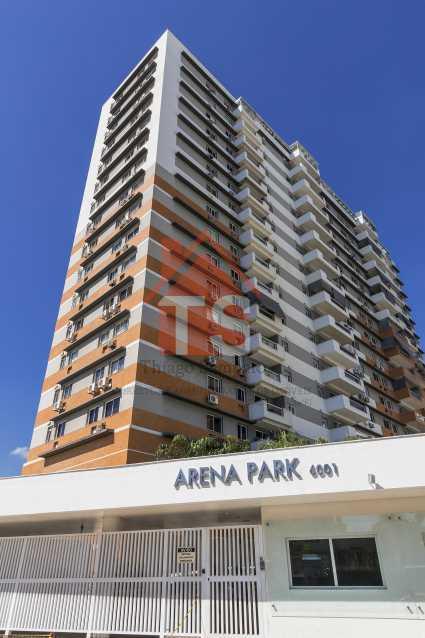 foto-168_8975 - Apartamento à venda Avenida Dom Hélder Câmara,Benfica, Rio de Janeiro - R$ 439.000 - TSAP30164 - 25