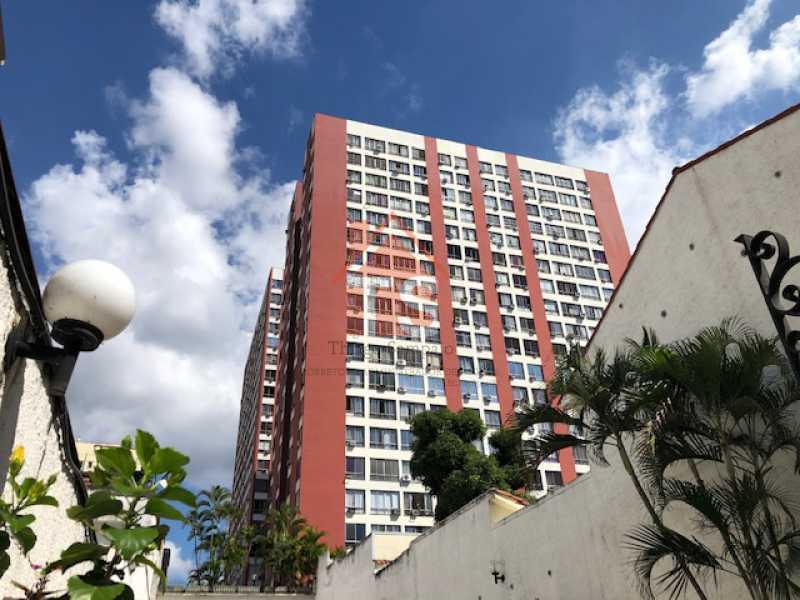 IMG_1218 - Apartamento à venda Rua Silva Rabelo,Méier, Rio de Janeiro - R$ 405.000 - TSAP30165 - 1