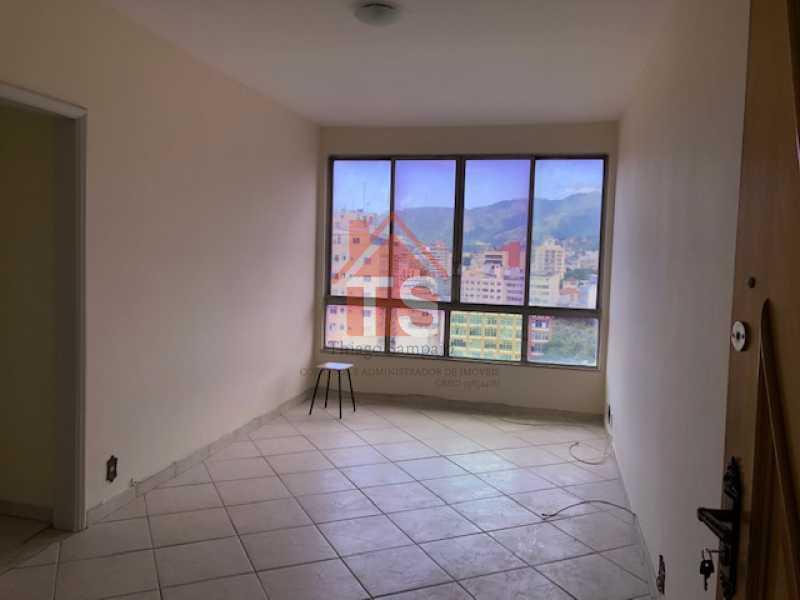 IMG_6911 - Apartamento à venda Rua Silva Rabelo,Méier, Rio de Janeiro - R$ 405.000 - TSAP30165 - 3