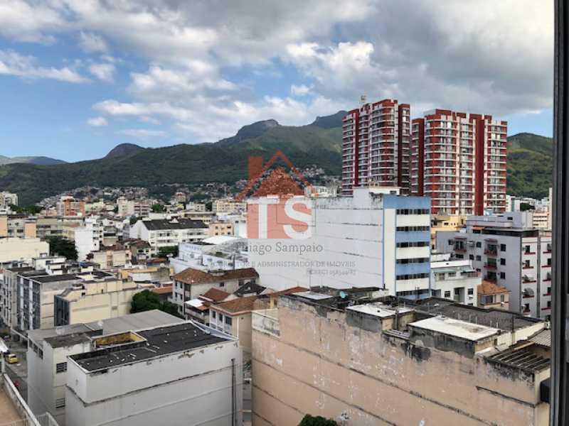 IMG_6914 - Apartamento à venda Rua Silva Rabelo,Méier, Rio de Janeiro - R$ 405.000 - TSAP30165 - 4