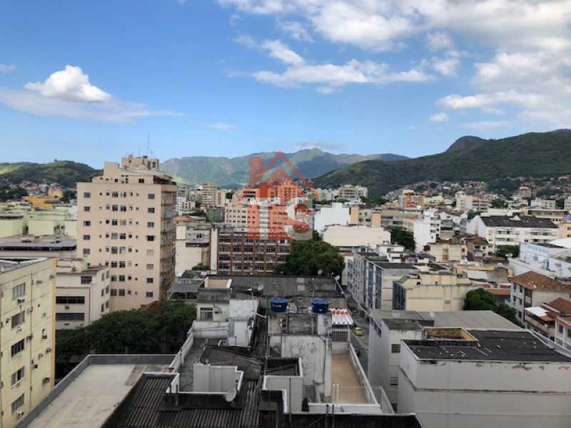 IMG_6916 - Apartamento à venda Rua Silva Rabelo,Méier, Rio de Janeiro - R$ 405.000 - TSAP30165 - 5