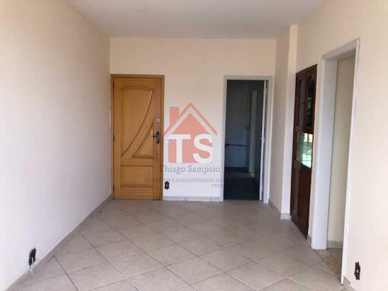 IMG_6921 - Apartamento à venda Rua Silva Rabelo,Méier, Rio de Janeiro - R$ 405.000 - TSAP30165 - 6