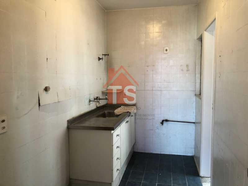 IMG_6924 - Apartamento à venda Rua Silva Rabelo,Méier, Rio de Janeiro - R$ 405.000 - TSAP30165 - 7