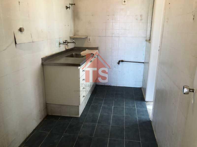 IMG_6925 - Apartamento à venda Rua Silva Rabelo,Méier, Rio de Janeiro - R$ 405.000 - TSAP30165 - 8