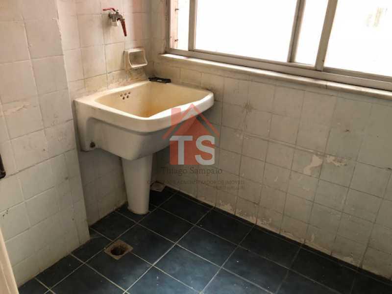 IMG_6927 - Apartamento à venda Rua Silva Rabelo,Méier, Rio de Janeiro - R$ 405.000 - TSAP30165 - 9