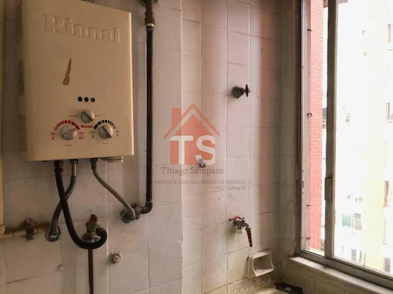 IMG_6929 - Apartamento à venda Rua Silva Rabelo,Méier, Rio de Janeiro - R$ 405.000 - TSAP30165 - 10