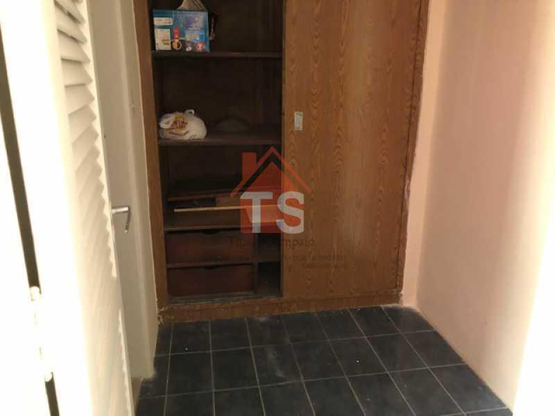 IMG_6931 - Apartamento à venda Rua Silva Rabelo,Méier, Rio de Janeiro - R$ 405.000 - TSAP30165 - 11