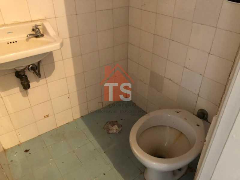 IMG_6933 - Apartamento à venda Rua Silva Rabelo,Méier, Rio de Janeiro - R$ 405.000 - TSAP30165 - 12