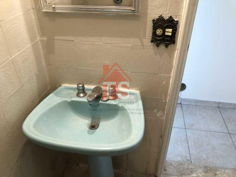 IMG_6943 - Apartamento à venda Rua Silva Rabelo,Méier, Rio de Janeiro - R$ 405.000 - TSAP30165 - 16