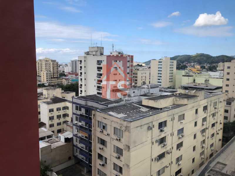 IMG_6955 - Apartamento à venda Rua Silva Rabelo,Méier, Rio de Janeiro - R$ 405.000 - TSAP30165 - 23