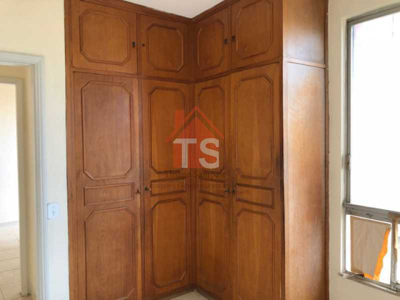 IMG_6958 - Apartamento à venda Rua Silva Rabelo,Méier, Rio de Janeiro - R$ 405.000 - TSAP30165 - 25