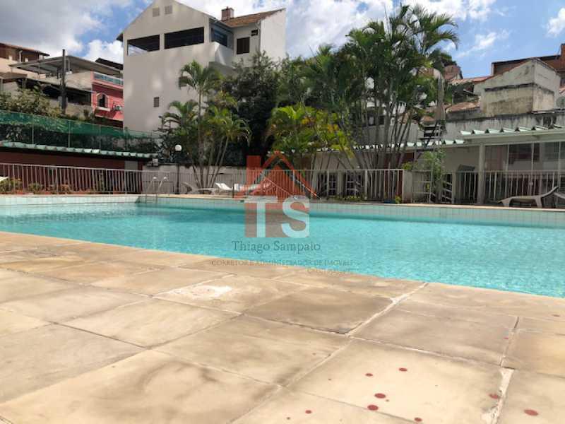 IMG_1295 - Apartamento à venda Rua Silva Rabelo,Méier, Rio de Janeiro - R$ 405.000 - TSAP30165 - 29