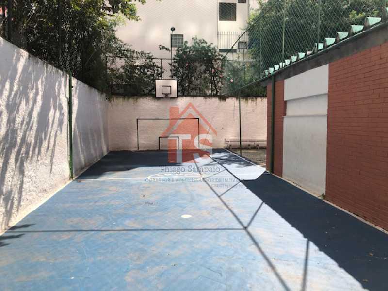 IMG_1297 - Apartamento à venda Rua Silva Rabelo,Méier, Rio de Janeiro - R$ 405.000 - TSAP30165 - 30