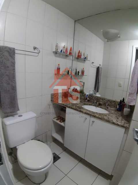 01a9f307-2969-4b75-9054-b8eafd - Apartamento à venda Rua José Bonifácio,Todos os Santos, Rio de Janeiro - R$ 639.000 - TSAP40017 - 13