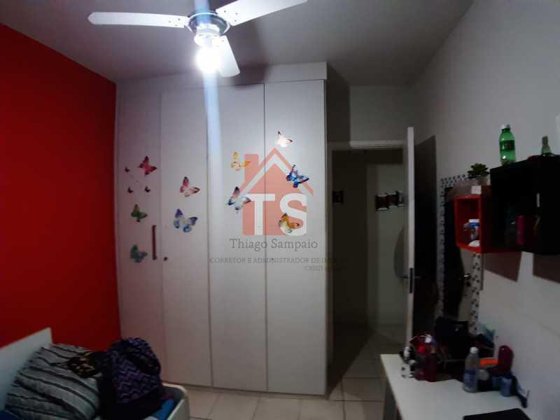 3d059b86-cebc-455d-806b-e2541f - Apartamento à venda Rua José Bonifácio,Todos os Santos, Rio de Janeiro - R$ 639.000 - TSAP40017 - 3