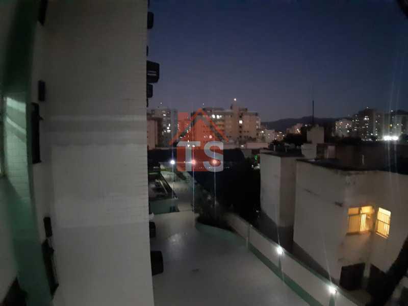 7c201243-c1c1-41e0-bb0b-5390ae - Apartamento à venda Rua José Bonifácio,Todos os Santos, Rio de Janeiro - R$ 639.000 - TSAP40017 - 8