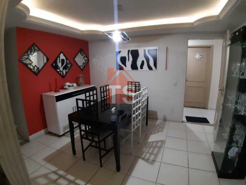 9c8c3872-f972-47b3-b0c9-cbacf7 - Apartamento à venda Rua José Bonifácio,Todos os Santos, Rio de Janeiro - R$ 639.000 - TSAP40017 - 5