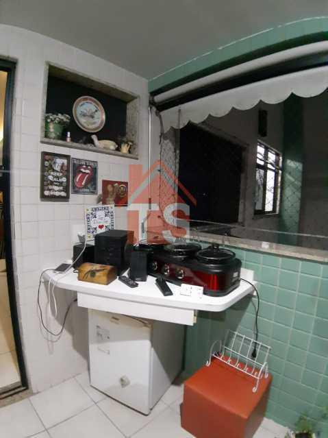 43fe8dfd-f695-45fe-9532-48421b - Apartamento à venda Rua José Bonifácio,Todos os Santos, Rio de Janeiro - R$ 639.000 - TSAP40017 - 7