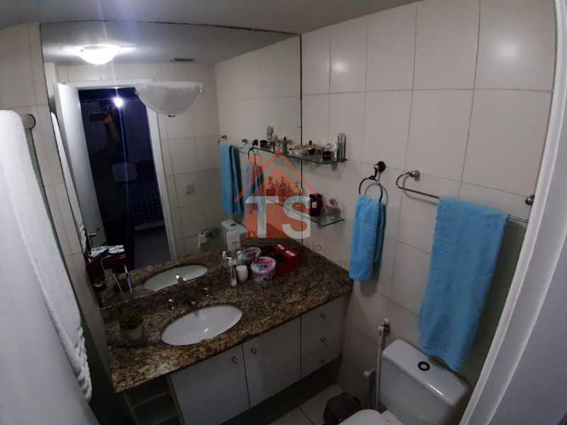 78c126d9-f0a4-4e87-afaa-a9f666 - Apartamento à venda Rua José Bonifácio,Todos os Santos, Rio de Janeiro - R$ 639.000 - TSAP40017 - 9