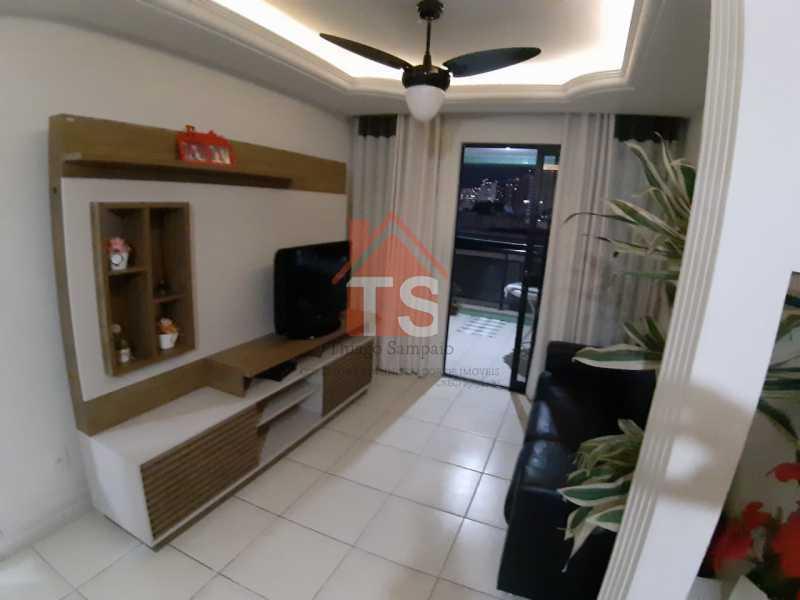 330a7976-46ec-41a5-a370-eaf4f2 - Apartamento à venda Rua José Bonifácio,Todos os Santos, Rio de Janeiro - R$ 639.000 - TSAP40017 - 11
