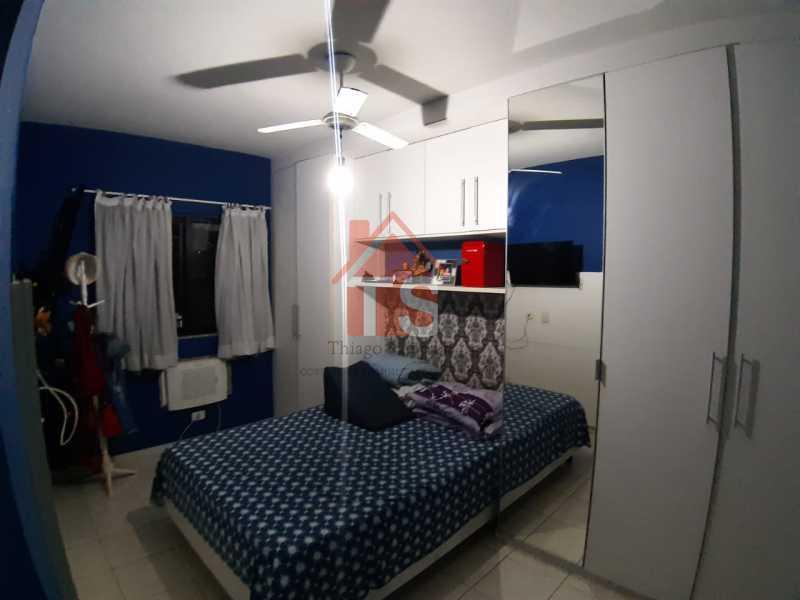 7384a136-deb2-4c8d-b947-d4fc99 - Apartamento à venda Rua José Bonifácio,Todos os Santos, Rio de Janeiro - R$ 639.000 - TSAP40017 - 16