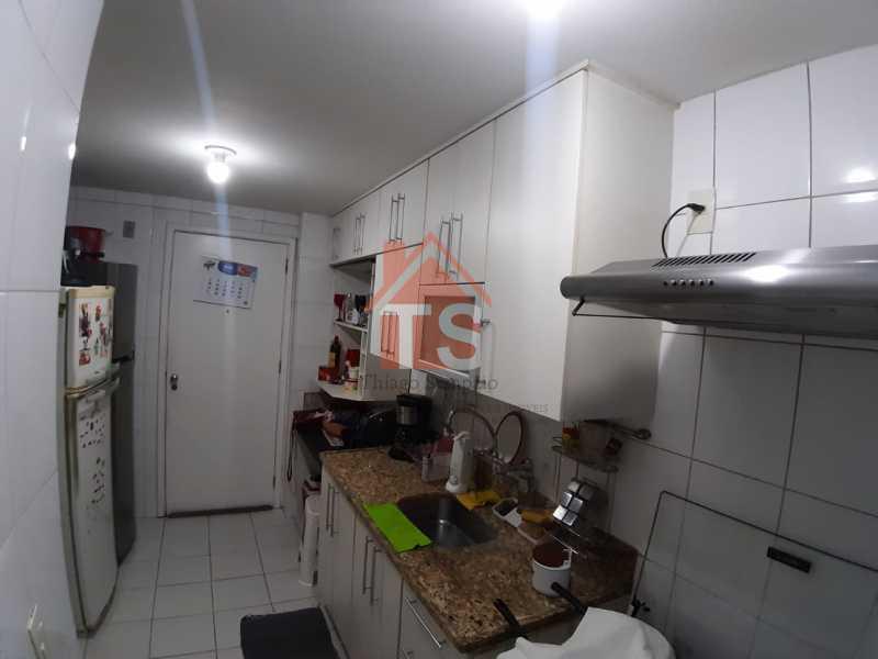 59372e18-ee39-4626-b436-d001f1 - Apartamento à venda Rua José Bonifácio,Todos os Santos, Rio de Janeiro - R$ 639.000 - TSAP40017 - 18