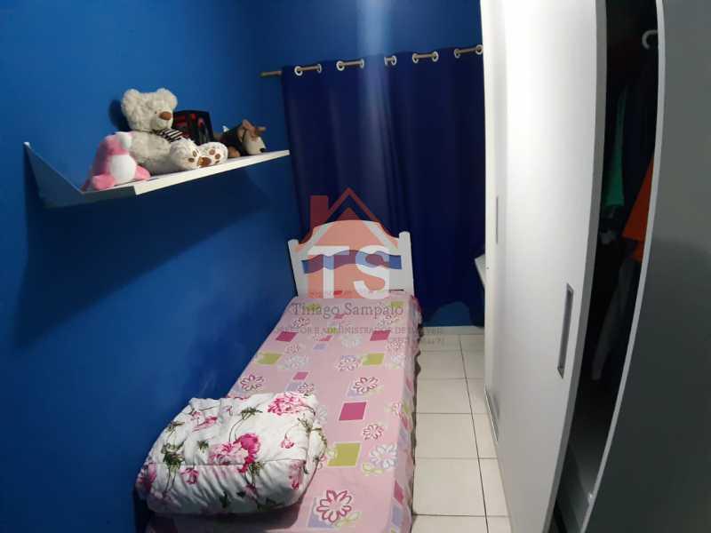 98172d6c-c4c2-446b-bf9b-717d59 - Apartamento à venda Rua José Bonifácio,Todos os Santos, Rio de Janeiro - R$ 639.000 - TSAP40017 - 19