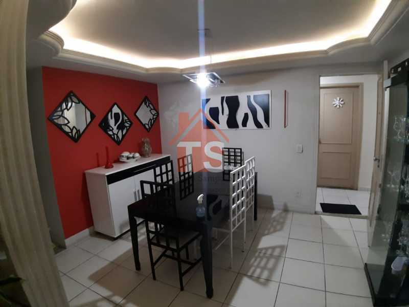 505557a3-017e-4dc0-b8a3-b1ac76 - Apartamento à venda Rua José Bonifácio,Todos os Santos, Rio de Janeiro - R$ 639.000 - TSAP40017 - 20