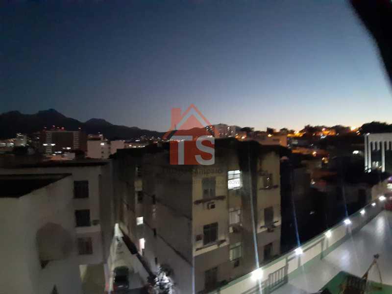 a3a552c2-1124-47cb-9630-f42553 - Apartamento à venda Rua José Bonifácio,Todos os Santos, Rio de Janeiro - R$ 639.000 - TSAP40017 - 21