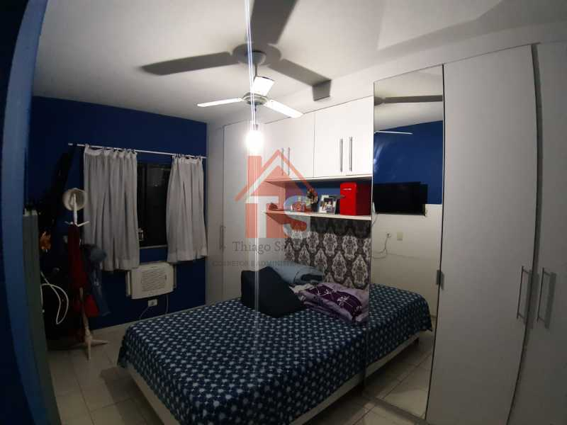 eda61fee-77aa-4e41-9be8-5fa0c1 - Apartamento à venda Rua José Bonifácio,Todos os Santos, Rio de Janeiro - R$ 639.000 - TSAP40017 - 22