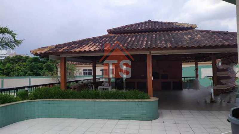 631790bf28ccd6d279e1b7b152bd76 - Apartamento à venda Rua José Bonifácio,Todos os Santos, Rio de Janeiro - R$ 639.000 - TSAP40017 - 24