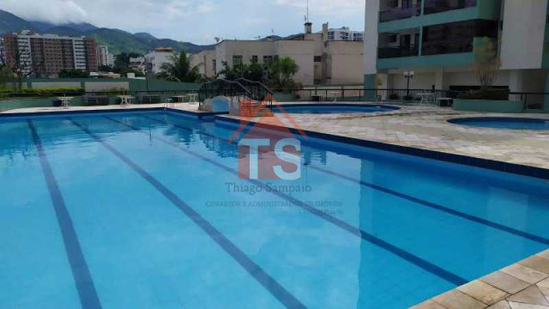 abc844a5559f4d16fa38900694ec4d - Apartamento à venda Rua José Bonifácio,Todos os Santos, Rio de Janeiro - R$ 639.000 - TSAP40017 - 25
