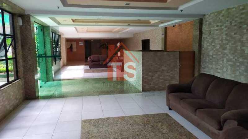 bbbd4b2d1f2d0458dcd1274fc67335 - Apartamento à venda Rua José Bonifácio,Todos os Santos, Rio de Janeiro - R$ 639.000 - TSAP40017 - 26