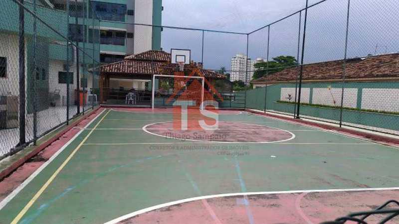 bcddd0b15ba5dae10fea3cf555ad54 - Apartamento à venda Rua José Bonifácio,Todos os Santos, Rio de Janeiro - R$ 639.000 - TSAP40017 - 27