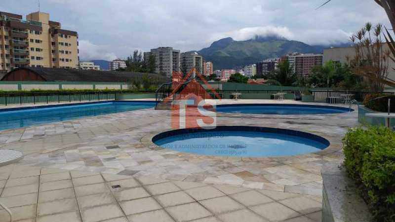 c333fdafca67ee6d198f652f6080db - Apartamento à venda Rua José Bonifácio,Todos os Santos, Rio de Janeiro - R$ 639.000 - TSAP40017 - 30