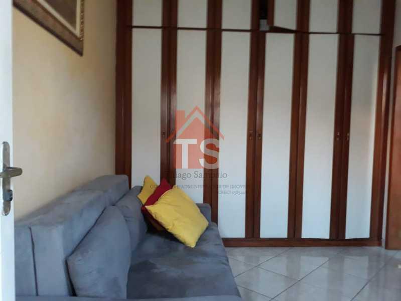3c42ecf9-ba46-4b41-ac5f-ecb655 - Casa de Vila à venda Rua Rocha Pita,Cachambi, Rio de Janeiro - R$ 559.000 - TSCV40004 - 4