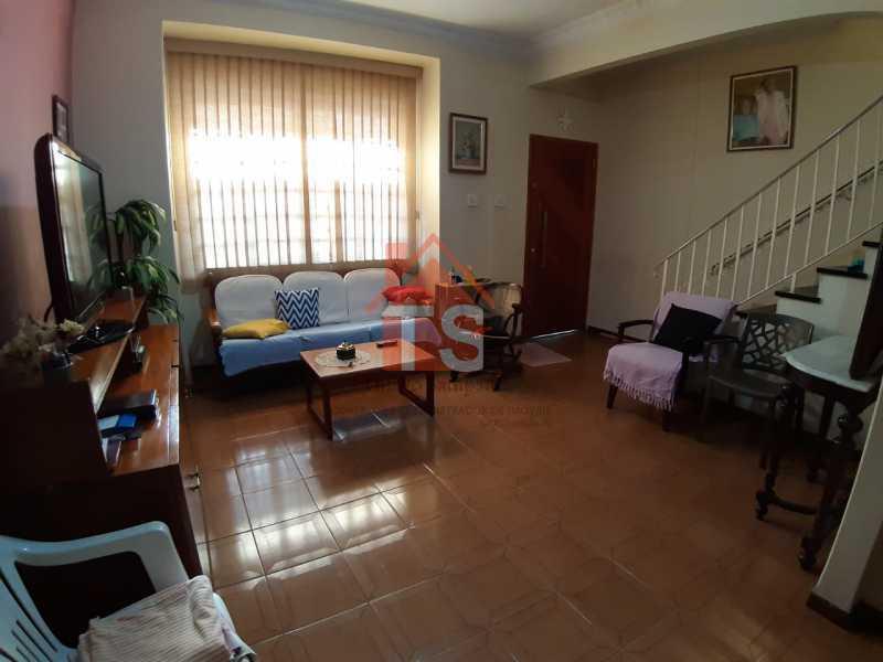 3fc88c62-156f-46b5-88e6-8d168a - Casa de Vila à venda Rua Rocha Pita,Cachambi, Rio de Janeiro - R$ 559.000 - TSCV40004 - 5