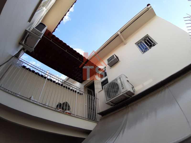 6f3cb334-1e0e-43b1-88eb-6ef194 - Casa de Vila à venda Rua Rocha Pita,Cachambi, Rio de Janeiro - R$ 559.000 - TSCV40004 - 7