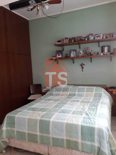 9a4fd3a2-2fc5-4b47-ad5e-db1122 - Casa de Vila à venda Rua Rocha Pita,Cachambi, Rio de Janeiro - R$ 559.000 - TSCV40004 - 8