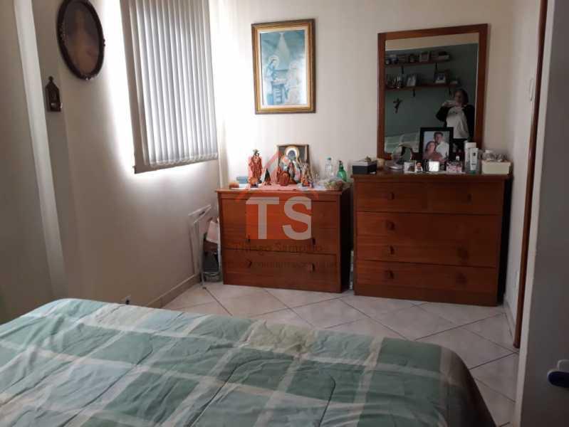 9cd775fd-ae21-43a5-a759-132d2e - Casa de Vila à venda Rua Rocha Pita,Cachambi, Rio de Janeiro - R$ 559.000 - TSCV40004 - 9
