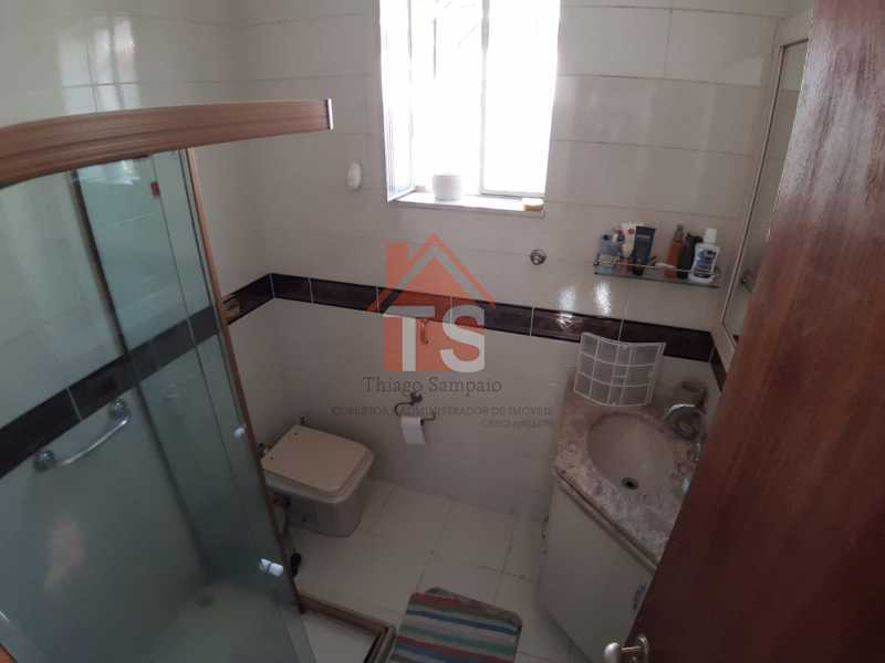 11d212df-a647-4d37-ad95-d6e8cb - Casa de Vila à venda Rua Rocha Pita,Cachambi, Rio de Janeiro - R$ 559.000 - TSCV40004 - 11