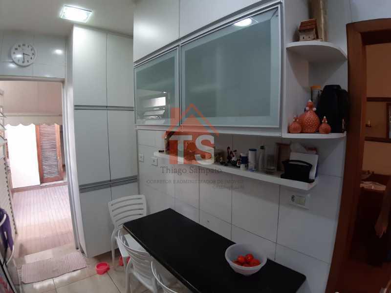 29936e5c-e78c-4ba5-81e8-e6d18c - Casa de Vila à venda Rua Rocha Pita,Cachambi, Rio de Janeiro - R$ 559.000 - TSCV40004 - 13