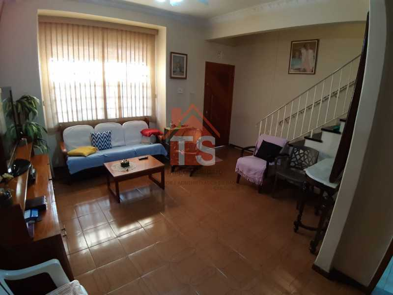 49805a43-11e8-4075-8595-4731cd - Casa de Vila à venda Rua Rocha Pita,Cachambi, Rio de Janeiro - R$ 559.000 - TSCV40004 - 14